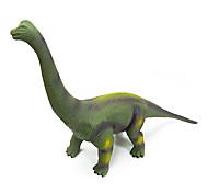 Brachiosaurus Dinosaur Model Rubber Action Figures Toy