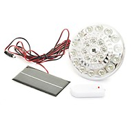 22-LED Remote control Solar Flood Lamp Lighting system