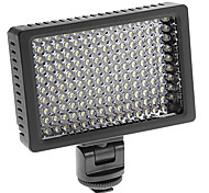Iluminación de vídeo HD-160 LED
