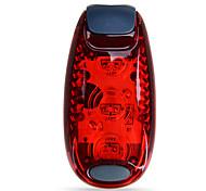 KUTOOK Mountain Bike Red Mini Taillights Warning Light