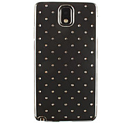 All Over The Sky Star Pattern Full Body Case for Samsung Galaxy Note 3 (Assorted Colors)