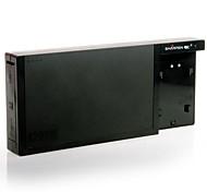 SHARPEN 12000mAh POWER BRICK I + FW50 Battery Holder for Sony NEX-5N NEX-5R NEX-6 NEX7 NEX-C3 - Black