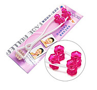 Clamping Face-lift Massager