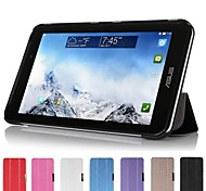 "Ultra Slim Tri-Fold Magnetic Case Cover for Asus FonePad 7 FE170CG 7"" K012  Tablet"