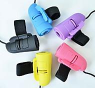 Ergonomic Design 3D Optical Mouse 1200DPI (Assorted Color)
