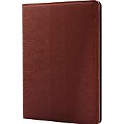 Style custodia in pelle PU Oracle con il basamento per iPad Air iPad 5 (colori assortiti)