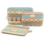 Bohemian Computer Bag Notebook Sleeve Case for iPad MacBook 11 inch Laptop Bags
