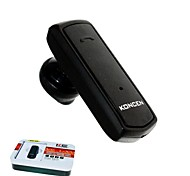 KonCen-KC-05 Mini V3.0 Bluetooth Handsfree Single Track Wireless Bluetooth Headset with Microphone