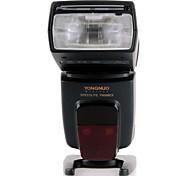 speedlite yongnuo yn568ex para Nikon DSLR / i-TTL / flash inalámbrico - negro