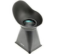V1 Visor LCD de Cannon y Nikon D700/D800 5DII/7D/500D