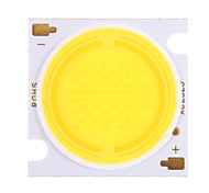 30W COB 2700-2900LM 4500K Chip Natural White Light LED (30-34V, 600uA)