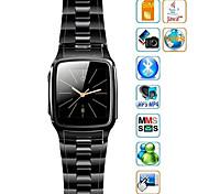 Часы Смартфон, Смартфон (JAVA, MP3, MP4, bluetooth) Многофункциональные Часы