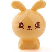 schöne Kaninchen Jojo Bleistiftspitzer Sachen eingestellt (Farbe zufällig ,3-Pack)