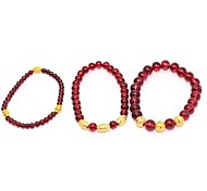 Coway Lady Lap Garnet Transport Bracelets(Random Color)