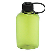 HYDRAKNIGHT 450ML Green PCTG Square Cycling Water Bottle