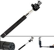 NEOpine Bluetooth 6-Fold retrattile mano monopiede per GoPro 2/3/3 + e fotocamera / IPHONE / cellulare