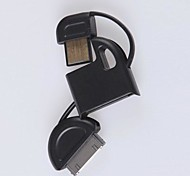 Short Portable Usb Headphone Cables Apple Iphone 4 Key Chain Cable Line the General Creative Apple 4 Wires