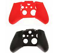 2pcs Protective Silicone Skin Case for XBOX ONE Controller