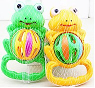 Frog Rattles (Random Delivery)