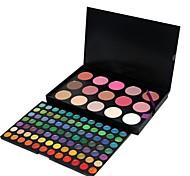 Professional 183 Color Eyeshadow Palette Makeup Set
