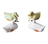klassischen Keramikente Dekoration für Aquarium Aquarium (1 PC)