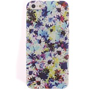 Blooming Flower Design Soft Case for iPhone 4/4S