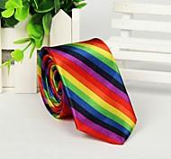 Men Casual Neck Tie , Polyester