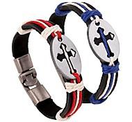The New Unisex Couple Bracelets