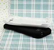 portable chargeur d'urgence de 3200mAh de batterie pour Samsung i9300 (5v de 500mAh, couleurs en option)