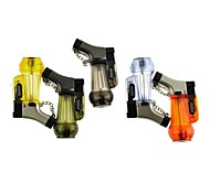 Creative Kettle Plastic Lighters Toys (Random Color)