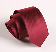 Men Party/Work/Casual Neck Tie , Polyester