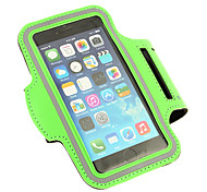 EBA Gym Running Sport Armband Case for iPhone 6 (Assorted Colors)