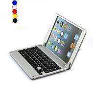 Magnet URI Pattern Bluetooth Keyboard for iPad mini 3 iPad mini 2 iPad mini (Assorted Colors)