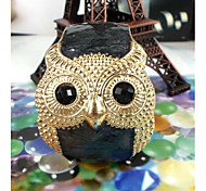 Fashion Vintage Enamel Owl Cloisonne Bracelets woman 2014 new