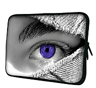 Elonno Charming Eyes 10'' Tablet Neoprene Protective Sleeve Case for HP iPad 2/4/5 Samsung Galaxy Note 10.1/Tab 3