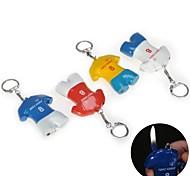 Creative Jersey Lighters Toys (Random Color)