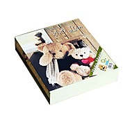 inserir a família e para o bebê crescer album25.5 foto * 22,5 * 5,5 centímetros