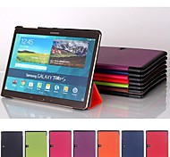 "Ultra Slim Smart Stand Wake/Sleep Case For Samsung Galaxy Tab S 10.5"" T800"