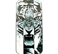 Tiger-Muster Hülle für das iPhone 4 / 4s