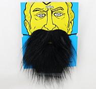 engraçado falso mascarada barba adereços show de comédia