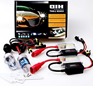 12V 35W HB4 Hid Xenon Conversion Kit 6000K