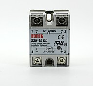 fotek Solid State Relais SSR-10dd dc-dc 10a 3-32vdc 12-220vdc