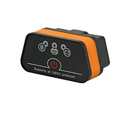 iCar OBDII ELM327 Bluetooth Car Diagnostic Tool