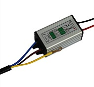 JIAWEN® 10W Led Power Supply Led Constant Current Driver Power Source (DC 12-24V/ Input / DC 16-42V / 300mA±5% Output)