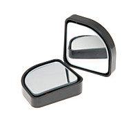 Blind Spot Convex Rearview Safety Mirrors (Pair)