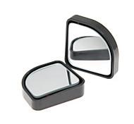 cegas local convexas retrovisores espelhos de segurança (par)