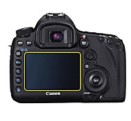 JJC LCP-5DM3II Scratch-resistant Screen Protector for Canon 5D3