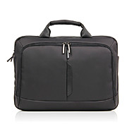 """Kingsons 15.6"""" Business Laptop Bag Shoulder Black Bag"""