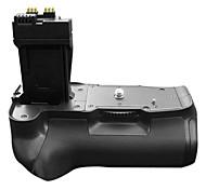 bevik grip bg-e8 + 2e8 batería para canon 550d 600d 650d 700d