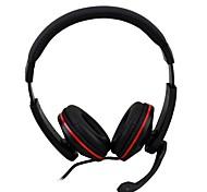auriculares puckering montados en la cabeza llamadas de voz auricular a500i salar